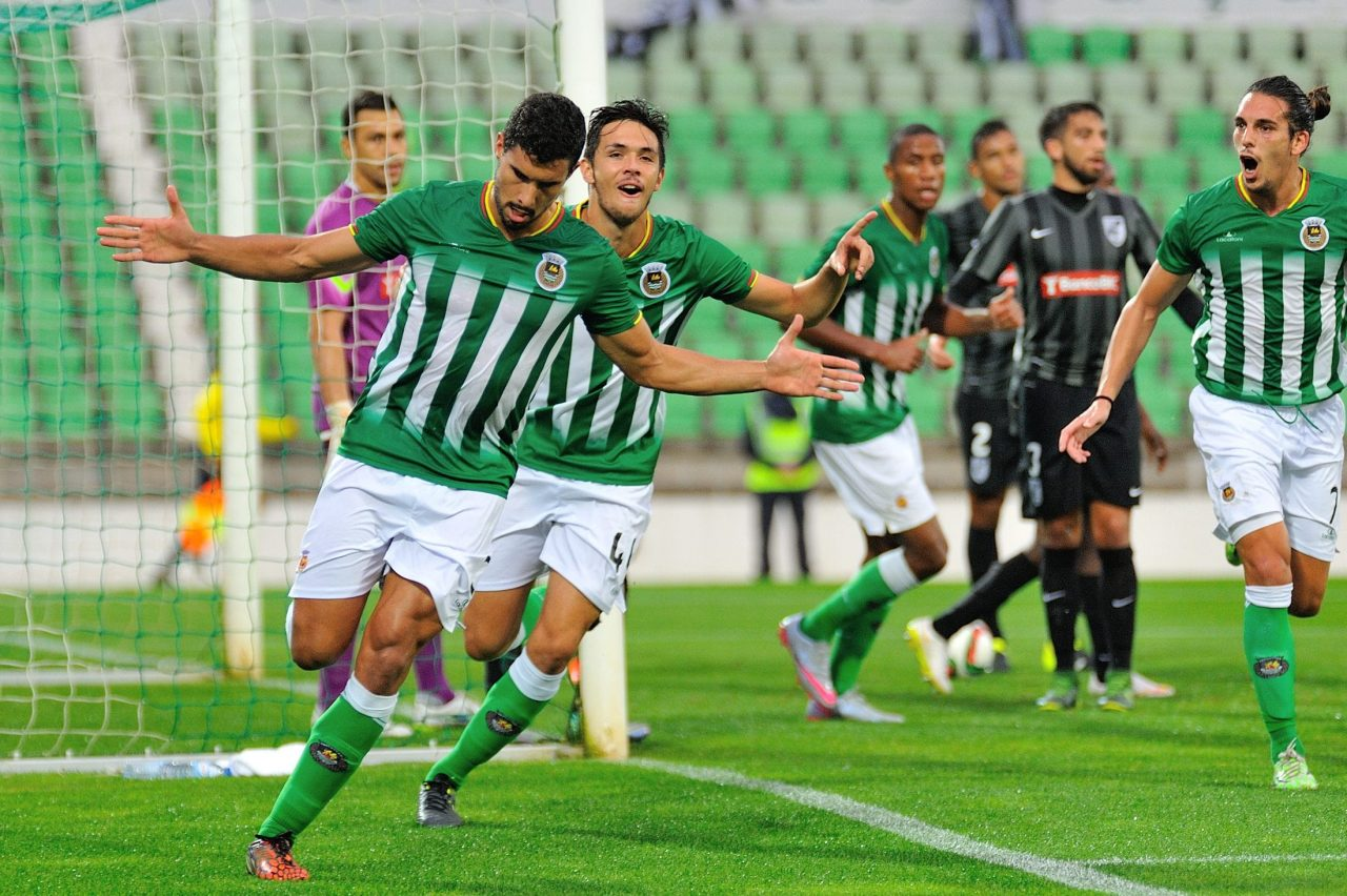 Football Prediction Vitoria de Setubal vs Nacional 26/08/2018