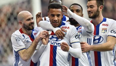 Football Prediction Dijon vs Lyon