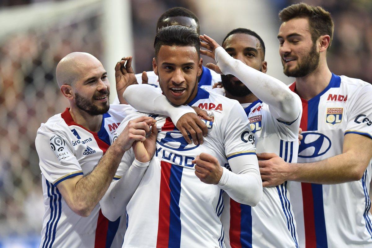 Football Prediction Dijon vs Lyon 26/09/2018