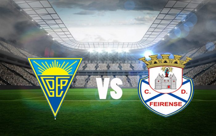 Football Prediction Estoril vs Feirense