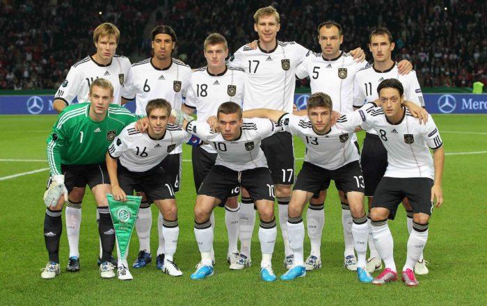 Betting Prediction Germany vs Peru