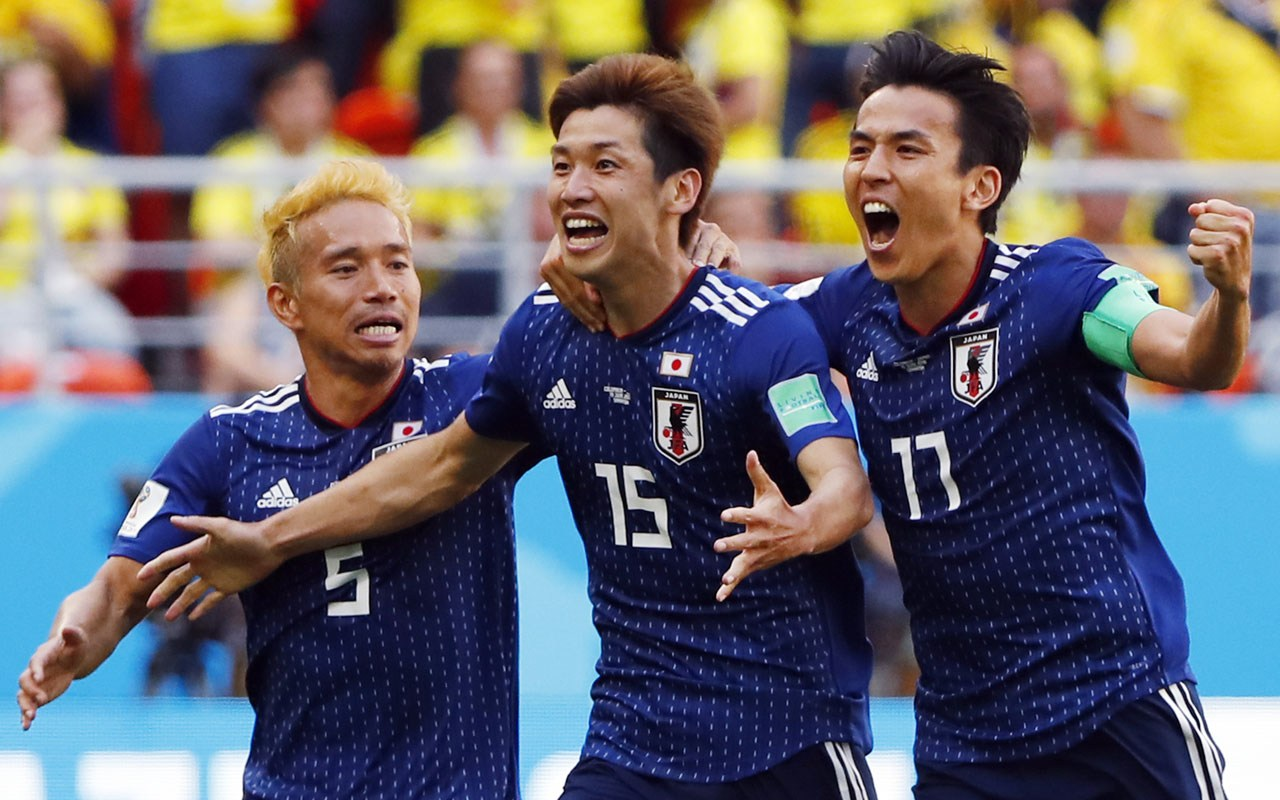 Betting Prediction Japan vs Costa Rica 11/09/2018