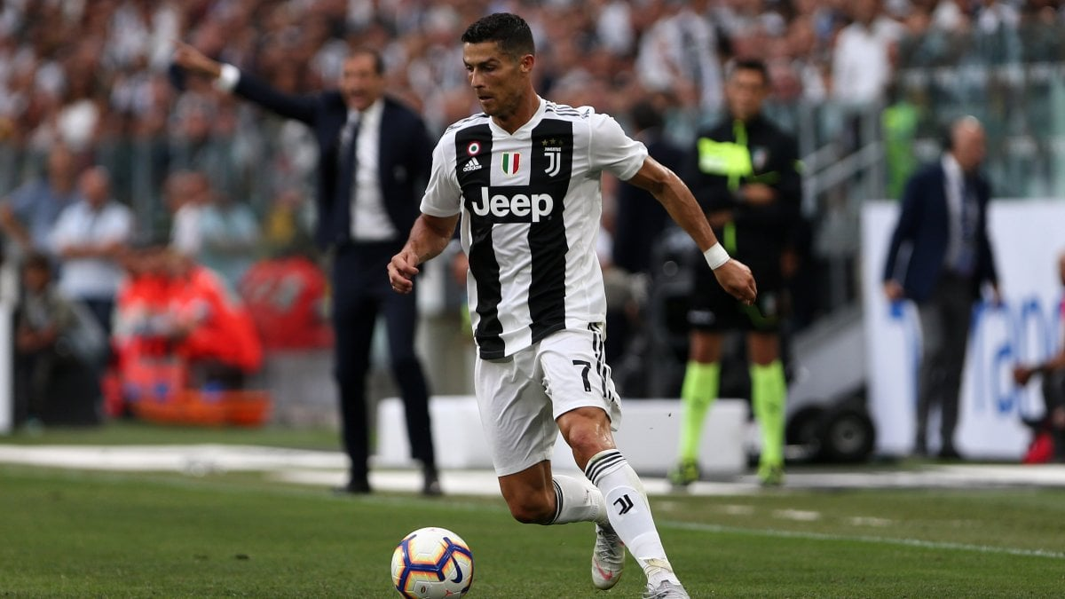 Football Prediction Juventus vs Sassuolo 16/09/2018