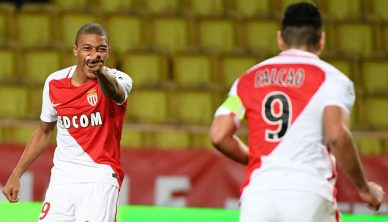 Football Prediction Saint Etienne vs Monaco