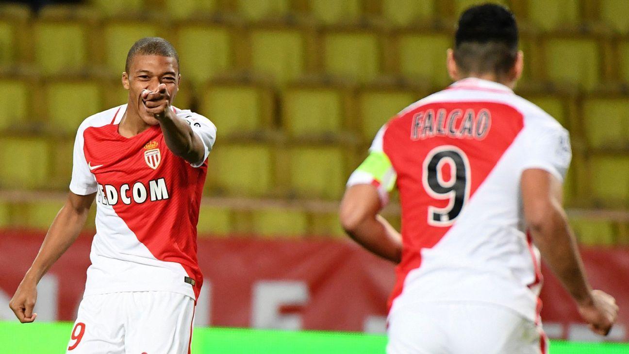 Football Prediction Saint Etienne vs Monaco 28/09/2018