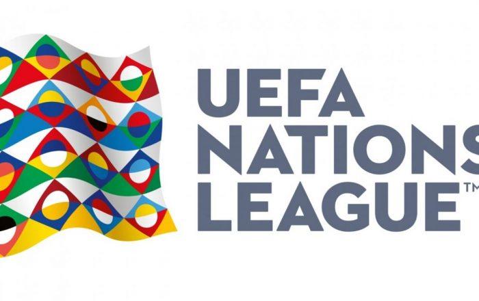 UEFA Nations League Serbia vs Romania
