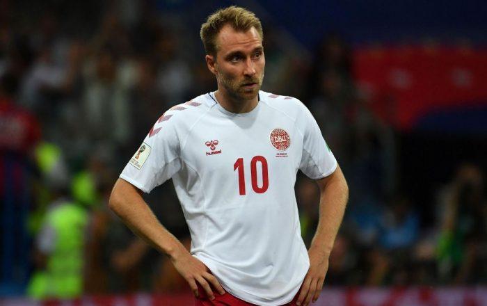 Football Prediction Slovakia vs Denmark