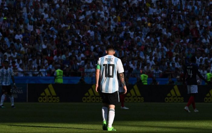 Betting Prediction Argentina vs Iraq