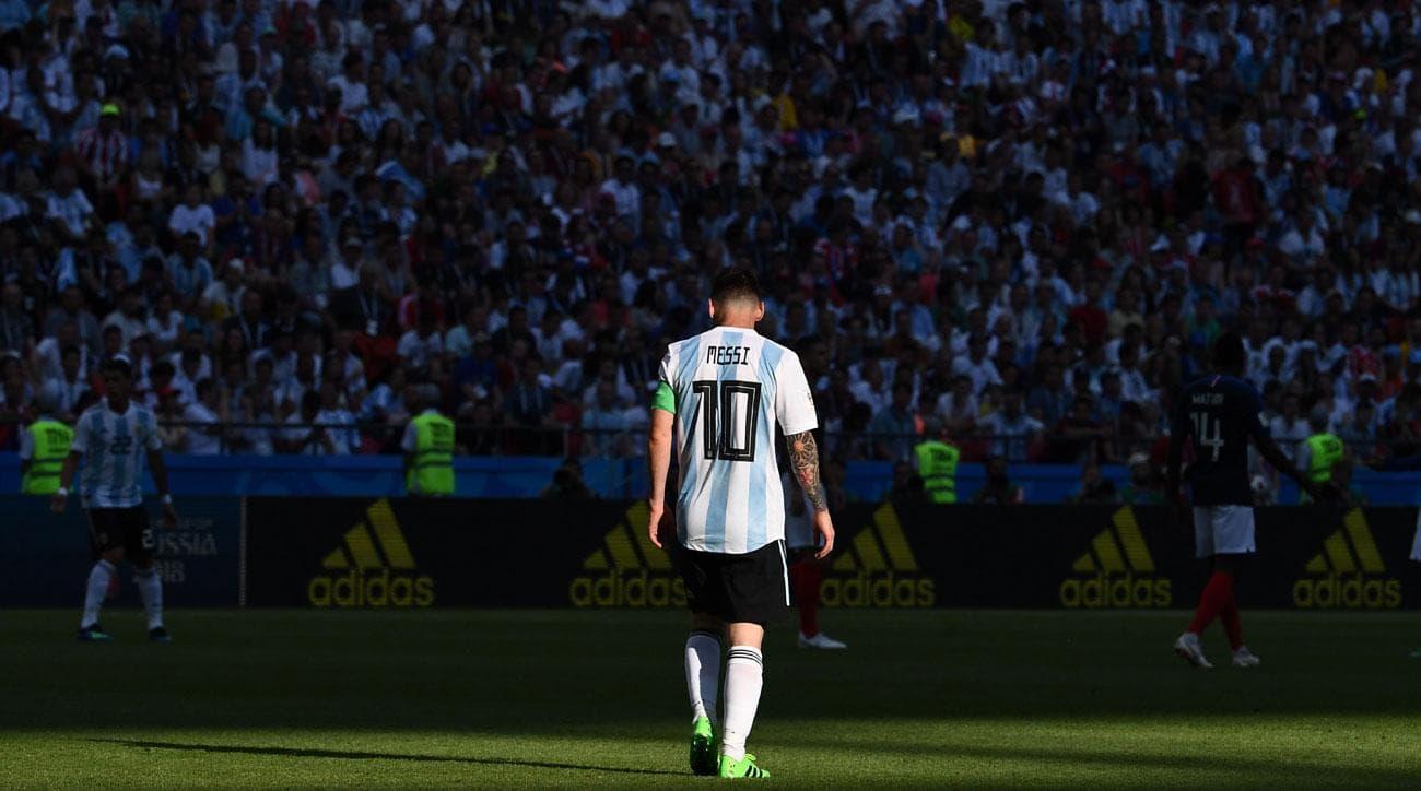 Football Prediction Argentina vs Iraq 11/10/2018