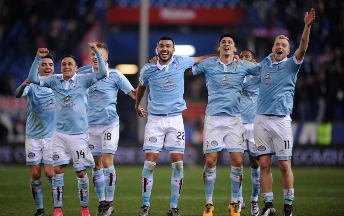 Football Prediction Celta Vigo vs Deportivo Alaves Sad