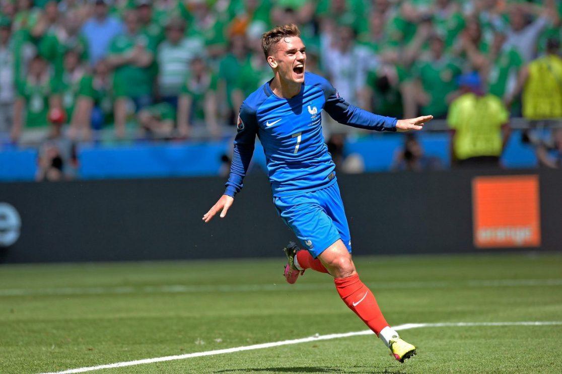 Betting Prediction France vs Iceland