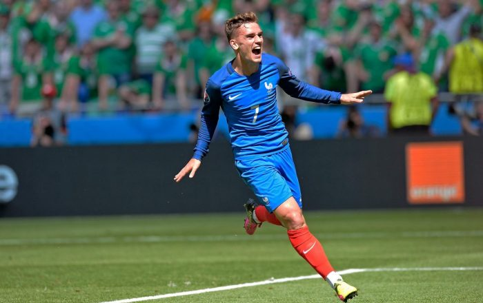 Betting Prediction France vs Iceland