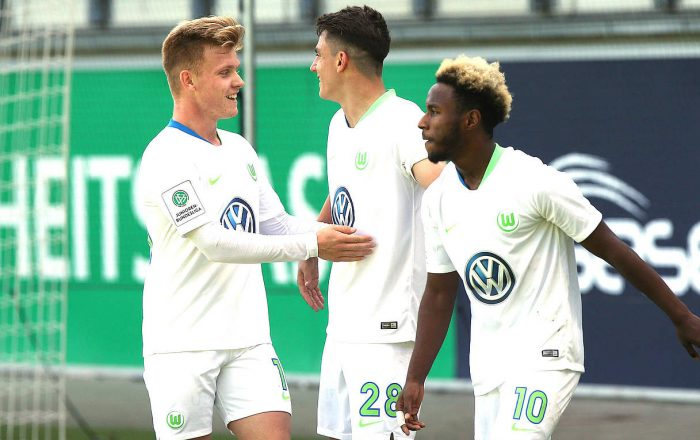 Betting Prediction Hannover vs Wolfsburg