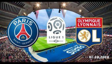 Football Prediction PSG vs Lyon