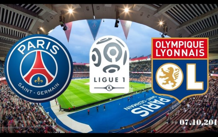 Football Prediction PSG vs Lyon