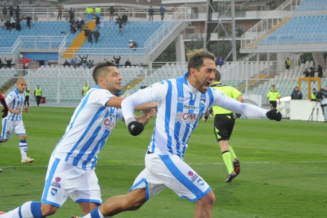 Football Prediction Pescara vs Benevento