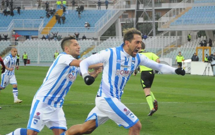 Football Prediction Pescara vs Benevento