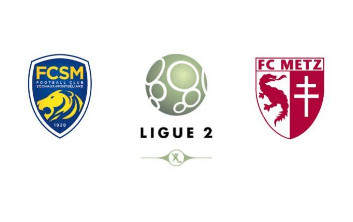 Football Prediction Sochaux vs Metz