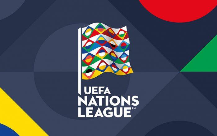 UEFA Nations League Spain vs England
