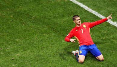 Football Prediction Wales vs Spain