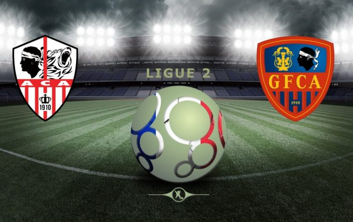 AC Ajaccio vs GFC Ajaccio Betting Prediction