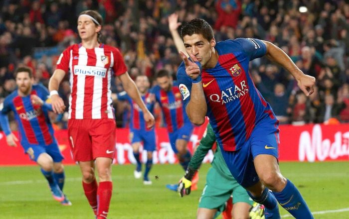 Atletico Madrid vs Barcelona Football Prediction