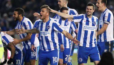 Cardiff vs Brighton Premier League