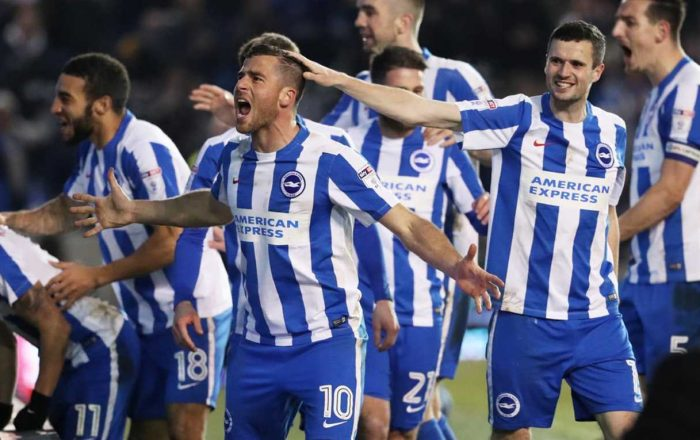 Cardiff vs Brighton Premier League