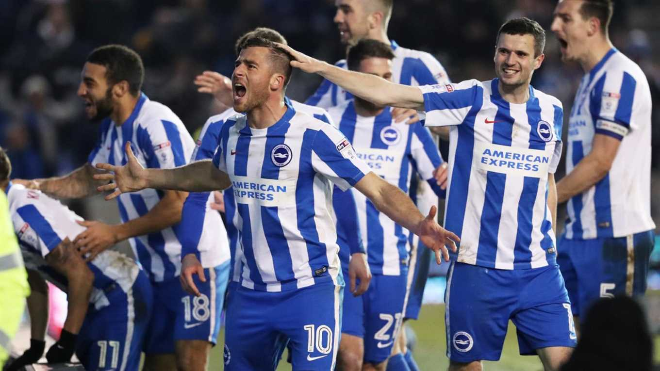 Cardiff vs Brighton Premier League 10/11/2018