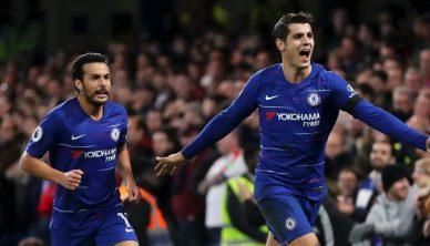 Chelsea vs Everton Premier League