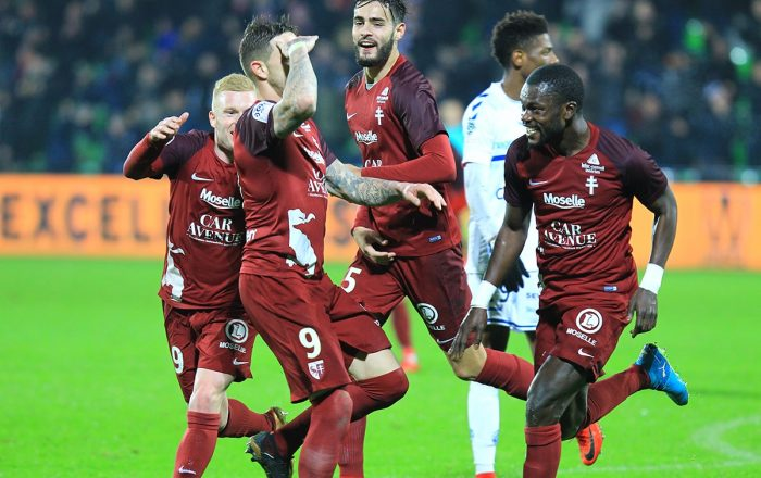 Grenoble Foot vs FC Metz Football Prediction