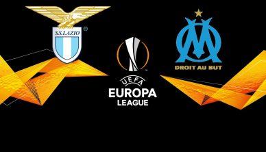 Lazio vs Marseille Europa League