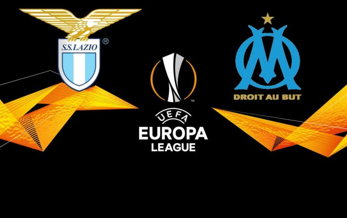 Lazio vs Marseille Europa League