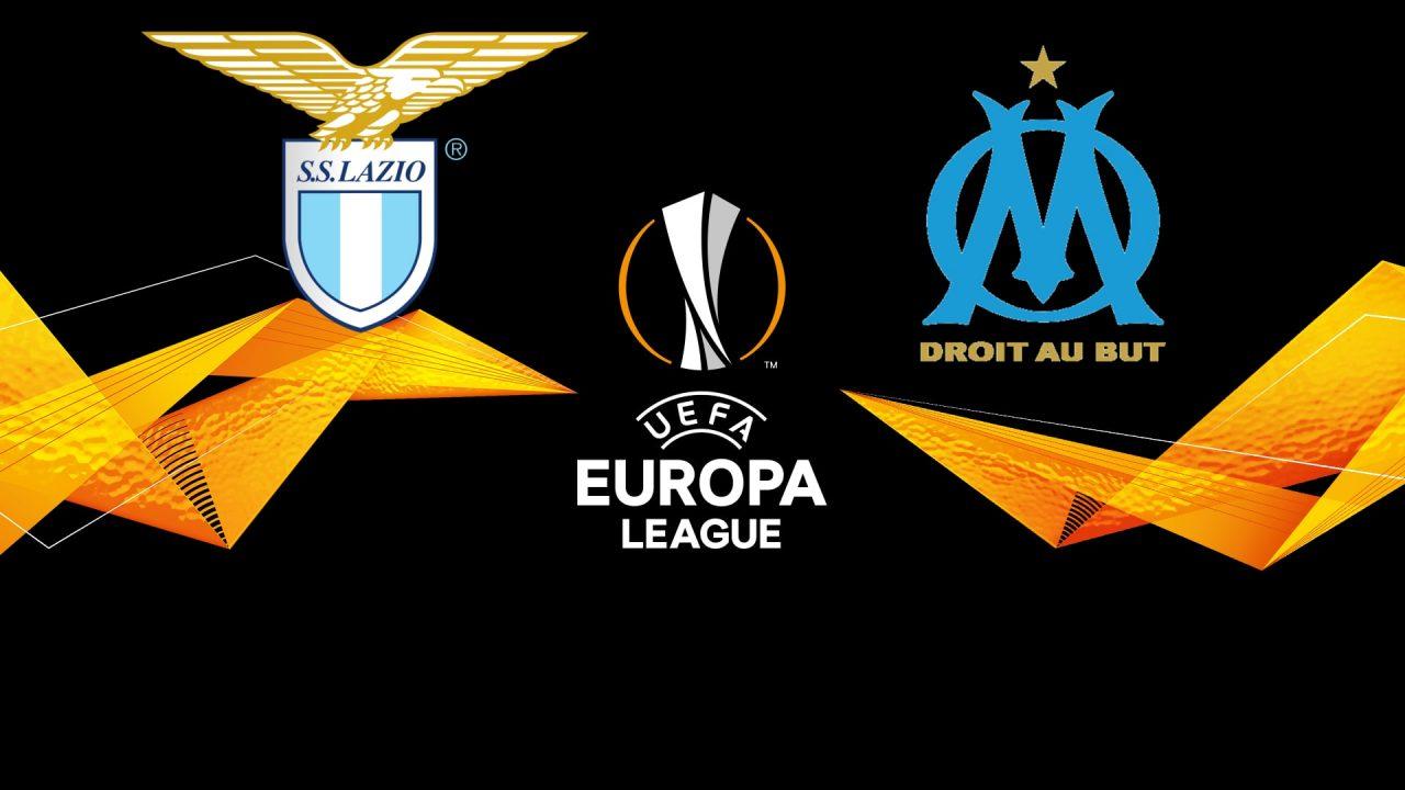 Lazio vs Marseille Europa League 8/11/2018