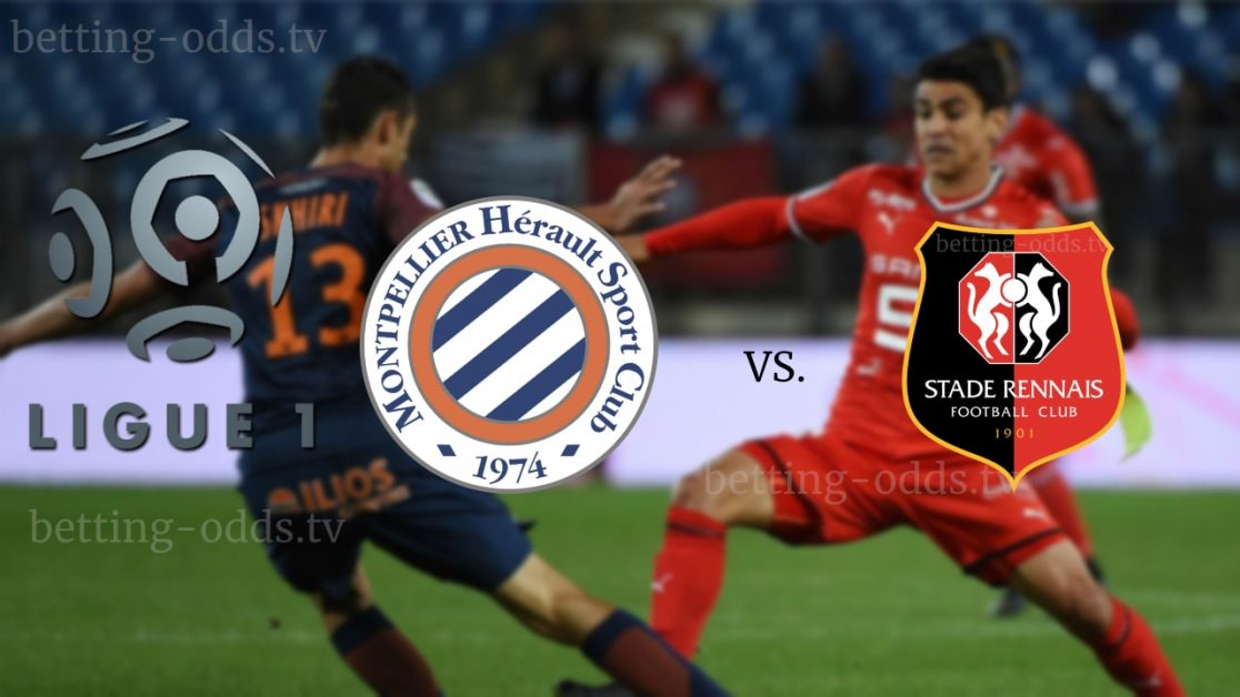 Montpellier vs Rennes Betting Prediction