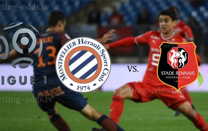 Montpellier vs Rennes Betting Prediction