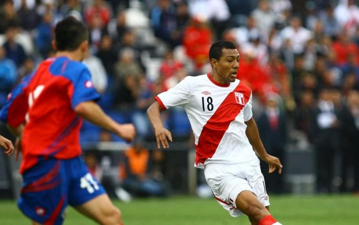 Peru vs Costa Rica Football Prediction