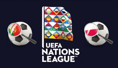Portugal vs Poland UEFA Nations League