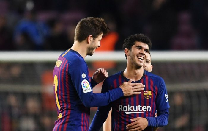 Barcelona vs Leonesa Football Prediction