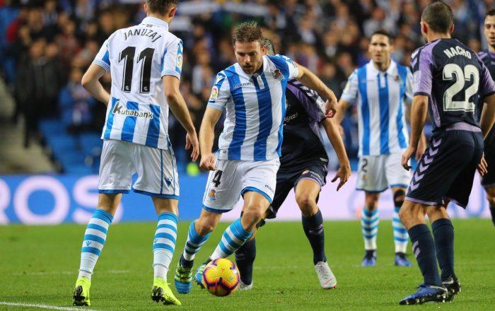 Real Sociedad vs Deportivo Alaves Sad Football Prediction