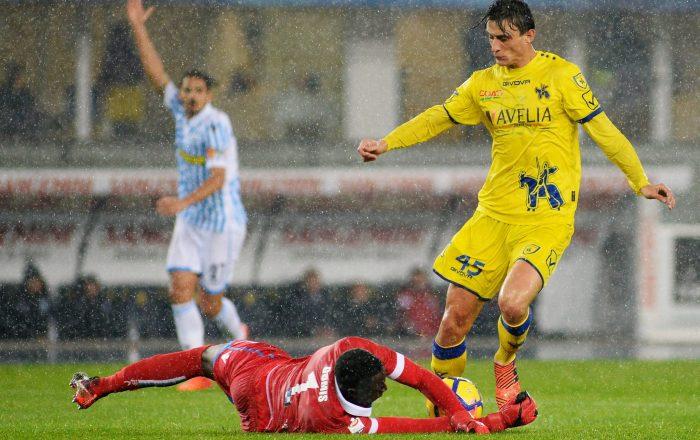 Spal vs Chievo Betting Prediction