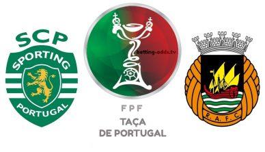 Sporting vs Rio Ave Football Prediction
