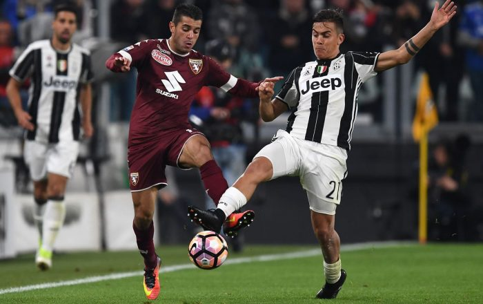 Torino vs Juventus Betting Prediction