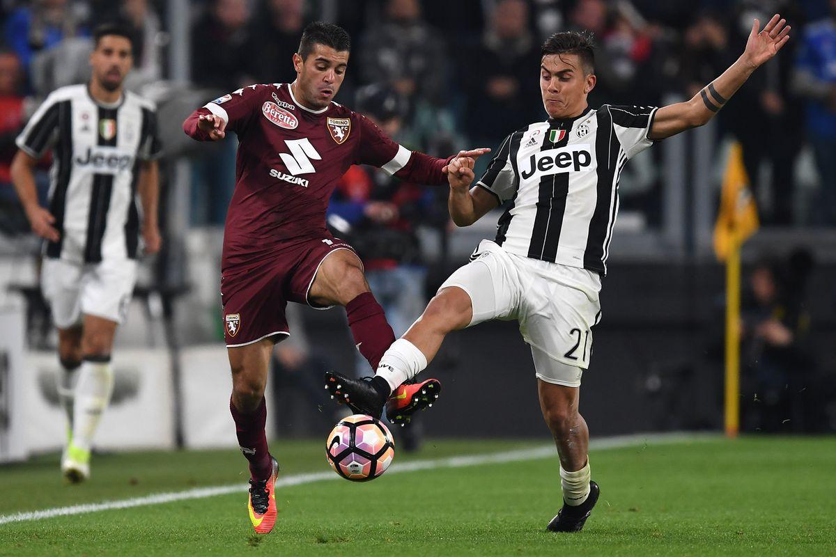 Discover Torino Vs Juventus Free Predictions 15 12 2018