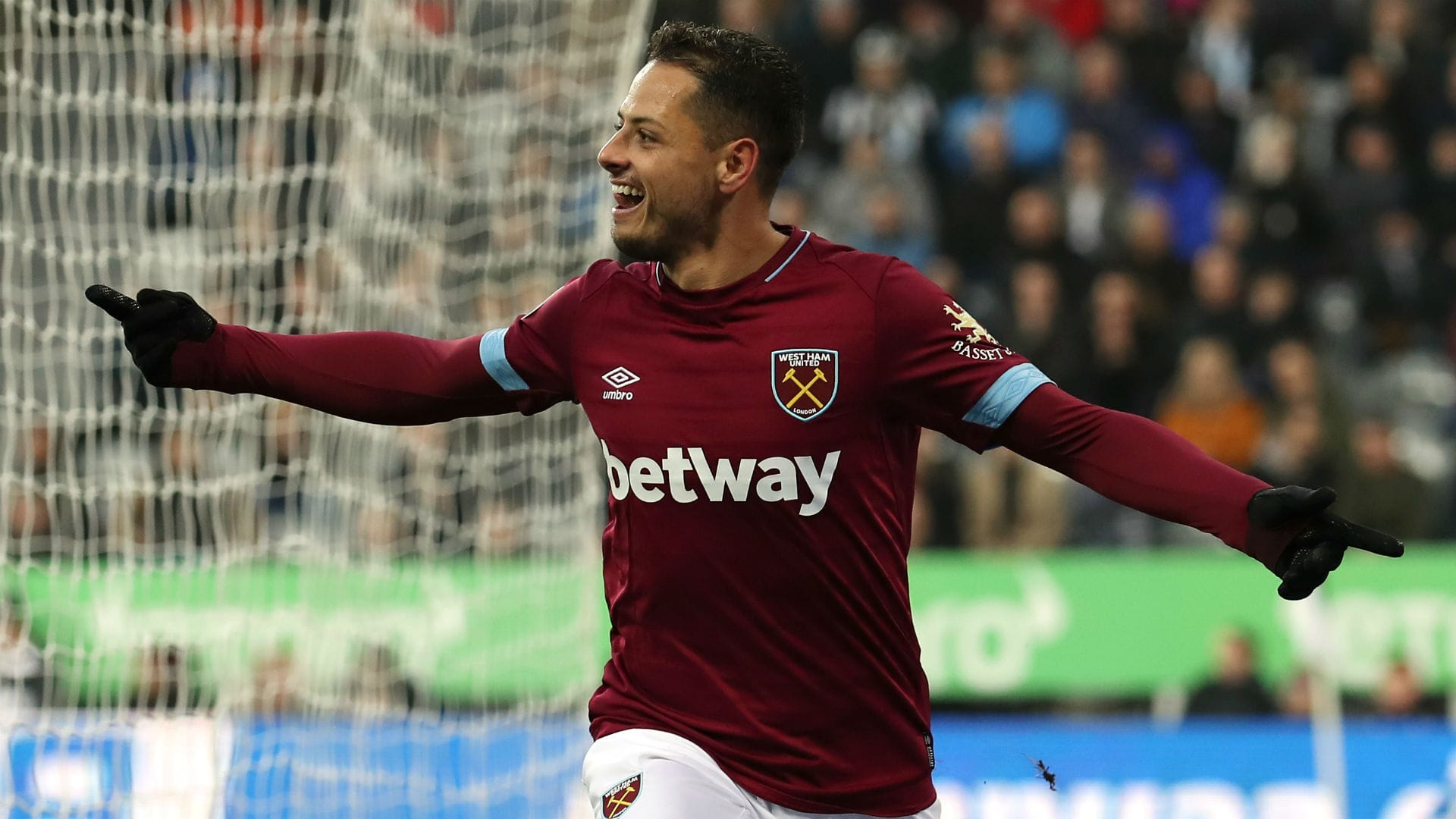 West Ham vs Cardiff Premier League 4/12/2018