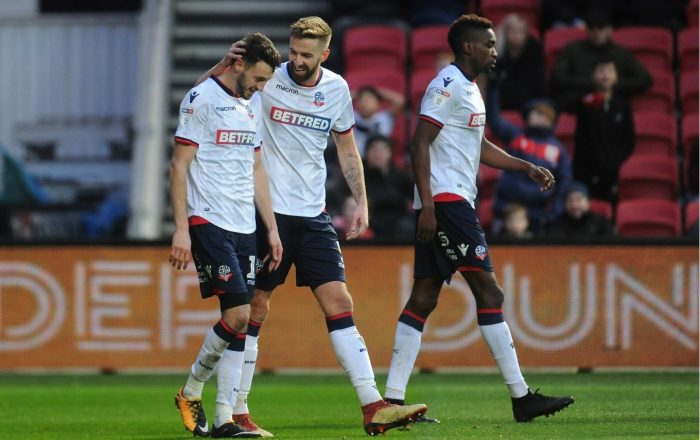 Bristol City v Bolton Betting Predictions