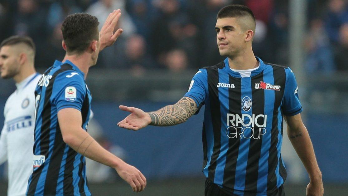 Cagliari vs Atalanta Football Prediction