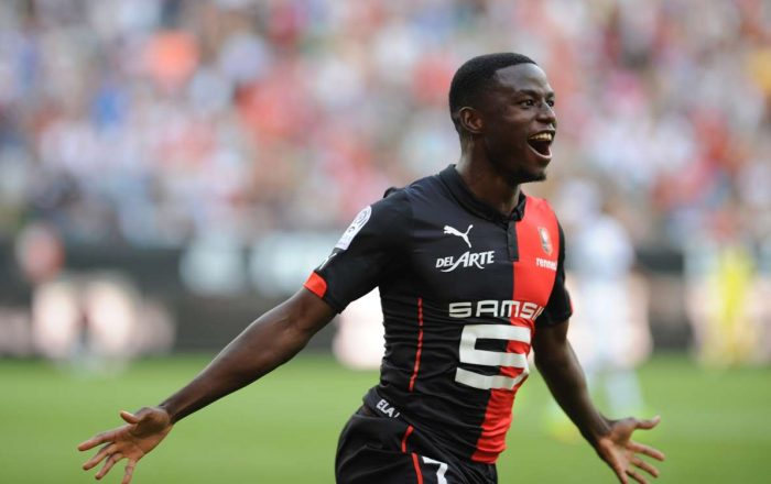 Guingamp vs Rennes Football Prediction