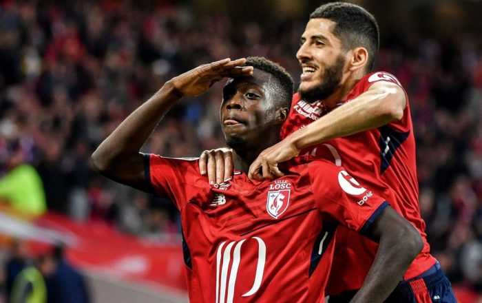 Lille vs Sochaux Betting Prediction