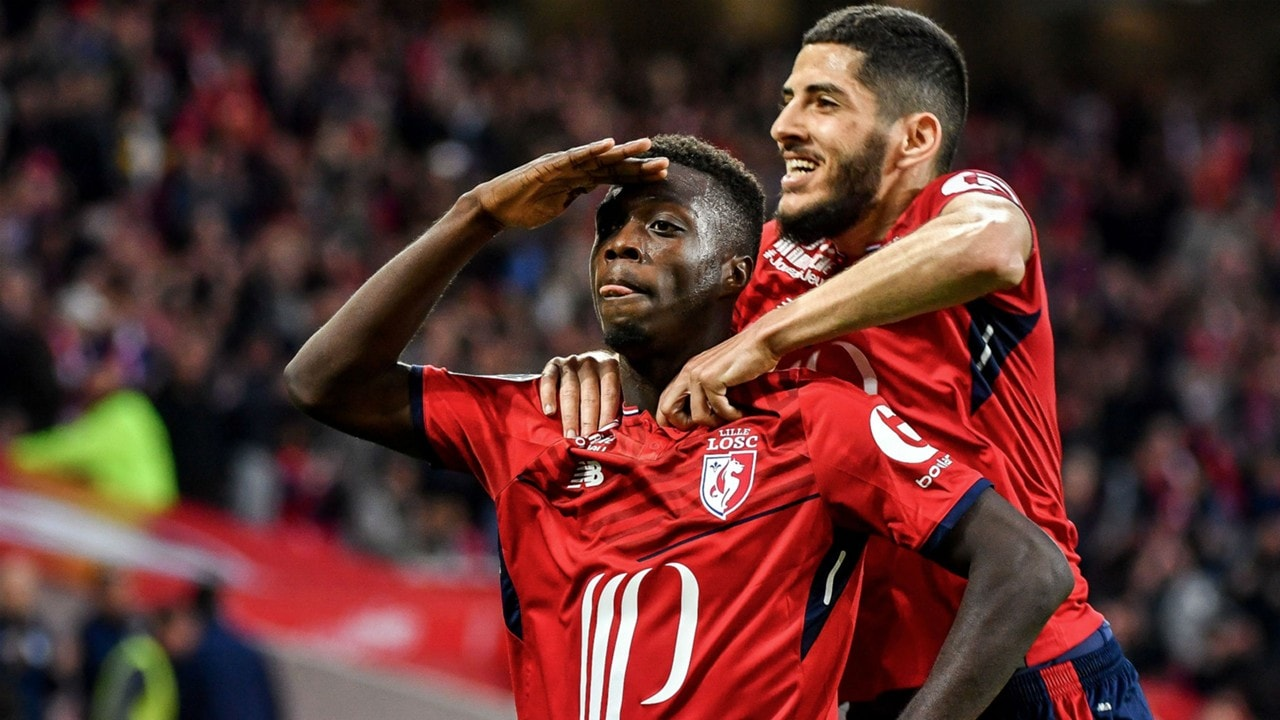 Lille vs Sochaux  Free Predictions 7/01/2019